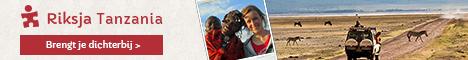 Kenia en Tanzania reizen