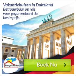 Bungalows Duitsland
