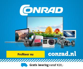 Conrad.nl elektronica winkel