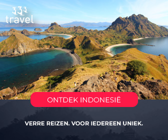 Individuele reizen indonesië