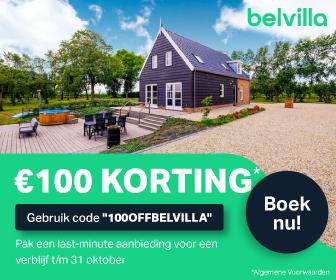 € 100 korting 336x280