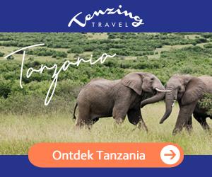 Kuoni/Tenzing Travel - Tanzania