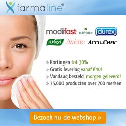Farmaline online apotheek