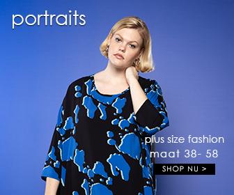 Portraits Plus Size Fashion