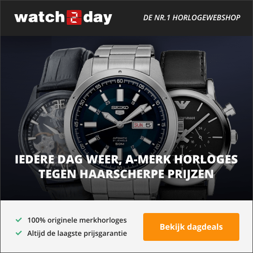Black Friday deal Watch2Day