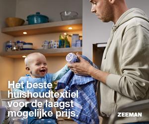 Zeeman: Het beste huishoudtextiel voor de laagst mogelijk prijs