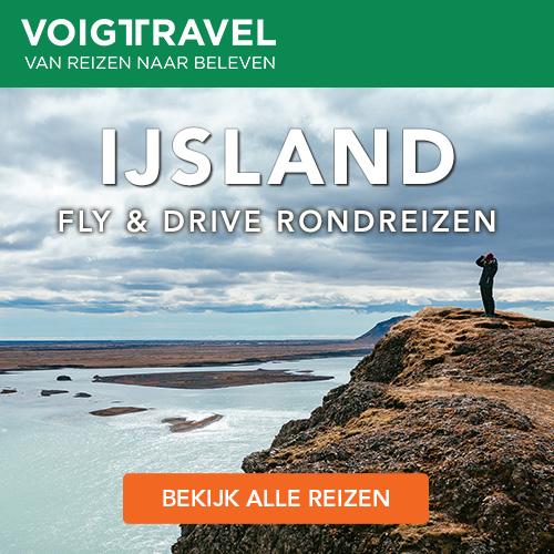 IJsland met Voigt Travel