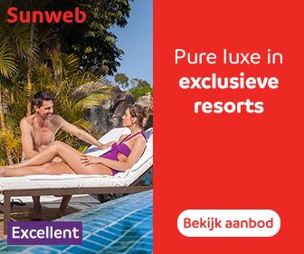 Luxe resort vakanties