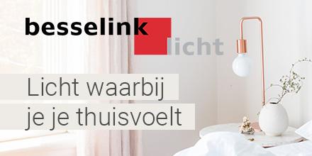 Besselinlicht.nl – 10% korting in de maand juni