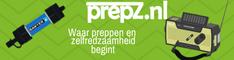 Prepper winkel prepz.nl
