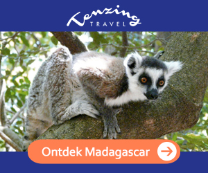 Tenzing Travel - Madagascar