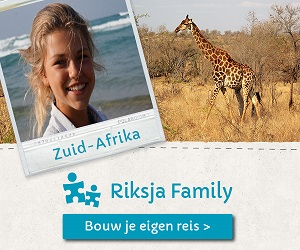 Riksja Family safari