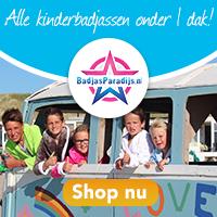 Klik hier voor de korting bij Badjasparadijs.nl