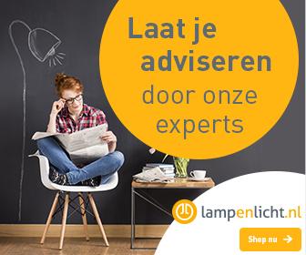 Lampenlicht.nl - Moederdag: 30% korting op geselecteerde lampen