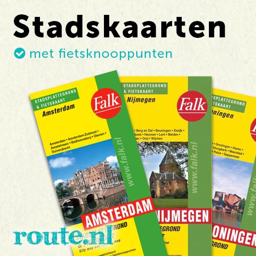 Stadskaarten Route.nl