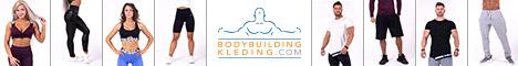 Bodybuilding- en Fitnesskleding