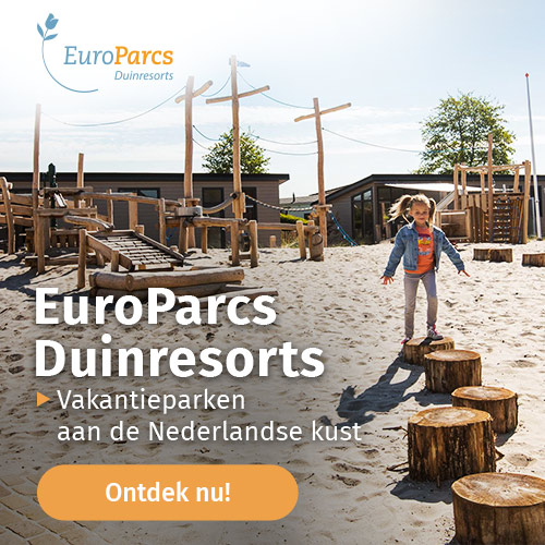 Banner EuroParcs Duinresorts 500x500