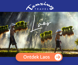 Tenzing Travel - Laos