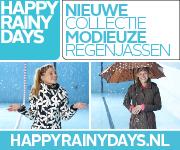 trendy regenjas, grootste collectie regenjas