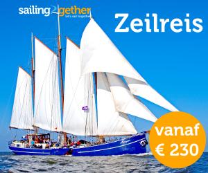Zeilreis vanaf €230