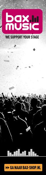 Bax-shop.nl - Alles voor de DJ, Producer en Muzikant
