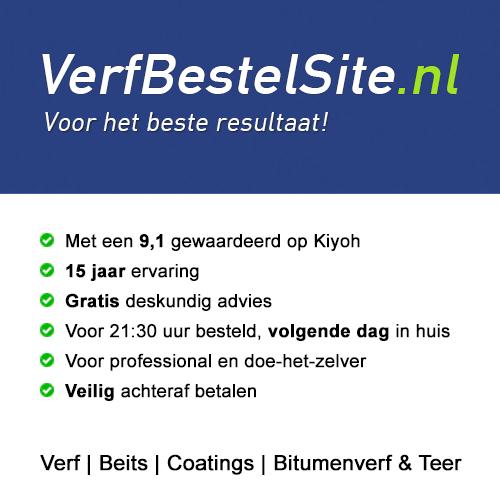 VerfBestelSite.nl