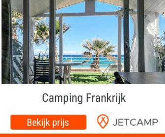 Camping Frankrijk Jetcamp