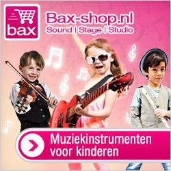 Bax-shop.nl | Muziekinstrumenten voor Kinderen