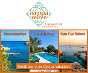 Isropa Cyprus Reizen