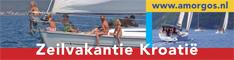 zeilvakantie kroatië