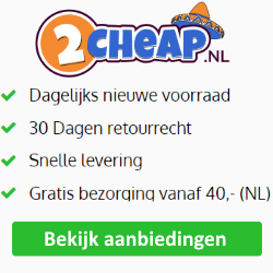 Ga naar de website van 2Cheap BV!