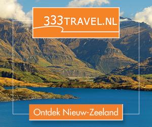 Reizen naar Nieuw-Zeeland