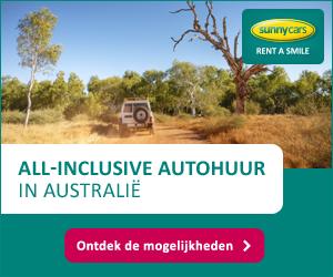 autohuur Australië