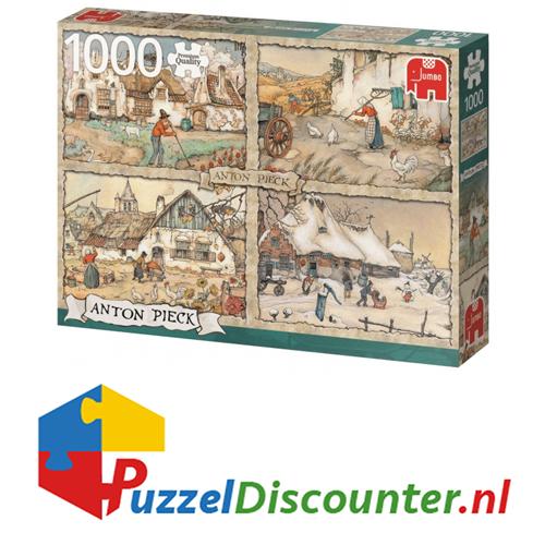 Puzzeldiscounter.nl – 10% korting op alle puzzels, bordspellen, knutsel spullen en reisspellen