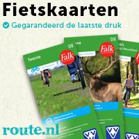 Fietskaarten Route.nl