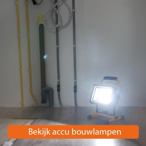 Klik hier voor de korting bij Bouwlampkoning.nl