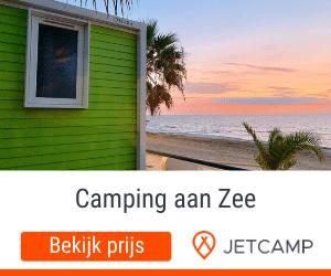 Camping aan Zee Jetcamp