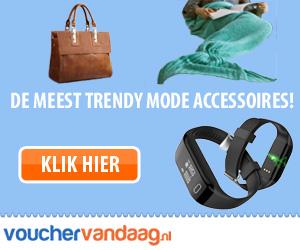 De meest trendy accessoires speciaal voor jou!