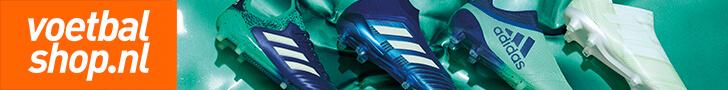 Adidas voetbalschoenen