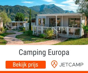 Camping Europa Jetcamp