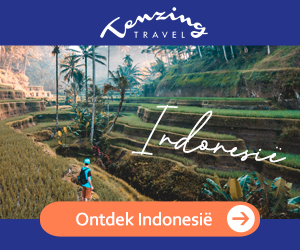 Tenzing Travel - Indonesië