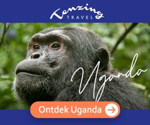 Kuoni/Tenzing Travel - Uganda