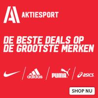 Klik hier voor de korting bij Aktiesport.nl
