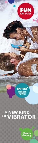 Nieuw: Krachtige vibrators op batterijen met Fun Factory's Battery+ lijn
