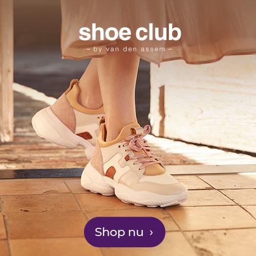 Assem.nl en Shoeclub – 15% extra korting