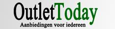 Klik hier voor de korting bij Outlettoday.nl