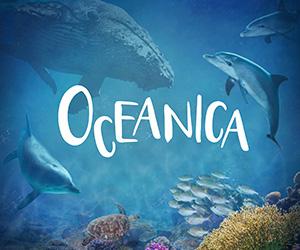 Oceanica 300x250