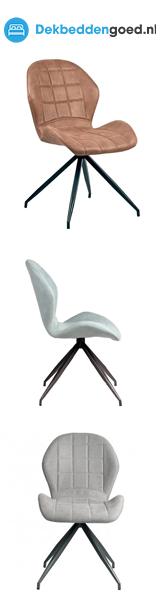 Vince Design stoelen