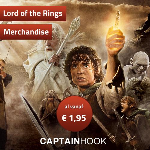 Klik hier voor de korting bij Captain-Hook.nl
