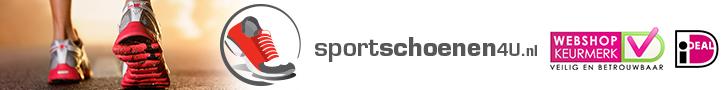 Voordelige sportschoenen webwinkel voor u!
